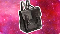A Melissa lançou a mochila mais lindinha dos últimos tempos