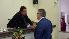 'Desgoverno', diz presidente da Câmara sobre Prefeitura de Paranaíba