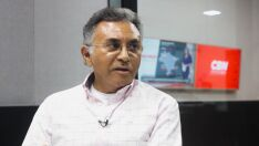 Odilon de Oliveira reafirma desejo de não se aliar a corruptos