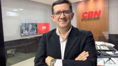 Entrevista com Reinaldo Azambuja na CBN. Confira os detalhes
