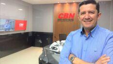 Odilon de Oliveira e Reinaldo Azambuja avaliam cenário econômico e político na CBN
