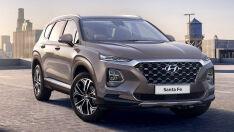 Hyundai Santa Fé geração 4 não tem data para chegar às lojas nacionais
