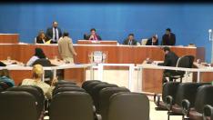 Prefeito veta nove projetos apresentados pela Câmara