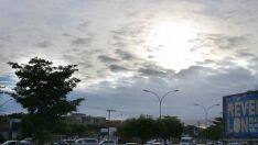 Fevereiro começa quente e com pouca possibilidade de chuva em Três Lagoas