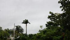 Após Carnaval chuvoso, Quarta-feira de Cinzas amanhece com clima mais ameno
