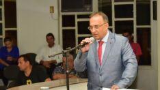 Vereador Cesar Moreth é contra mudanças no transporte escolar