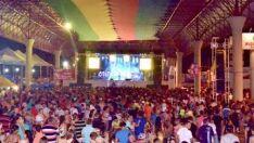 Prefeitura recusa R$ 50 mil para realização do Carnaíba