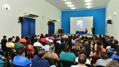 Especialistas vão debater reforma trabalhista em Paranaíba