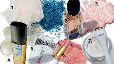 7 produtos de beleza para um nécessaire high-low