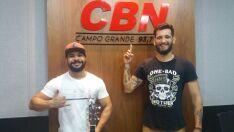 Banda de Campo Grande toca ritmo de litoral e faz sucesso na capital