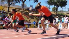 Fundesporte recebe atletas para entrevista do programa Bolsa-Atleta