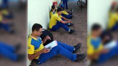 Em Três Lagoas, 70% dos funcionários dos Correios entram em greve