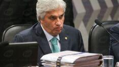 Sérgio Moro põe Delcídio do Amaral no banco dos réus por compra de refinaria