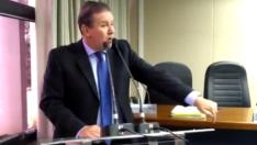 Eduardo Rocha desiste de disputar vaga de deputado federal