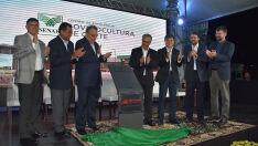 Inaugurado o Centro de Bovinocultura de Corte em Campo Grande