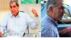 Ex-governador tem mais que o dobro de votos que Azambuja