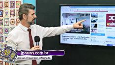 Confira os destaques do Jornal do Povo e do JPNews