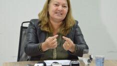 Vereadora Marisa Rocha pede 100 salários mínimos de indenização