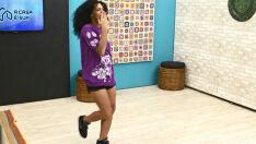 Dançarina de Três Lagoas lança projeto em São Paulo (SP)