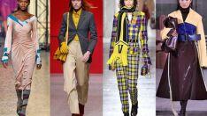 Visões de futuro no inverno 2018 da Semana de Moda de Milão