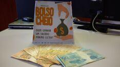 Promoção 'Bolso Cheio' sorteia dois salários mínimos em Paranaíba