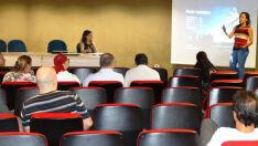 Comitê do WildFire 2019 já está em Campo Grande para conferência