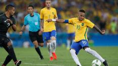 Brasil se mantém em segundo lugar no ranking da Fifa