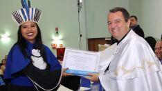 Vale Universidade Indígena beneficia estudantes da UEMS