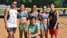 Atletas de Três Lagoas ganham Bolsa Atleta