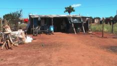 Em Três Lagoas, 56 famílias residem em barracos no Jardim das Primaveras