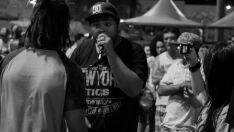 Para os amantes de hip-hop, Três Lagoas recebe 'batalha' de MC's no sábado