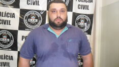 Justiça autoriza prisão de acusado por assassinato de vigilante