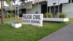 Joias e dinheiro são furtados de residência em Paranaíba