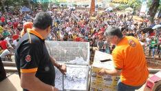 Festa dos Trabalhadores promete reunir 40 mil pessoas