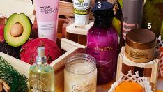 8 produtos de beleza que levam ingredientes de países tropicais