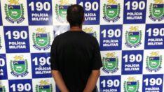 Homem foge de presídio, furta bicicletas e acaba preso pela PM