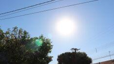 Calor continua e termômetros devem atingir os 32ºC em Três Lagoas