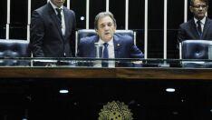Brasil receberá certificado de área livre da aftosa, anuncia senador Moka
