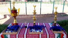 Campeonato do bairro Osmar Dutra termina com saldo de 106 gols, em 26 jogos
