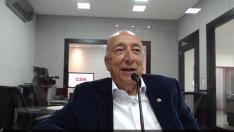 Senador Pedro Chaves diz que está conversando com todos pré-candidatos ao Governo