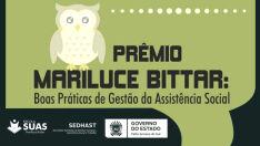 Prêmio vai reconhecer boas práticas de gestão na Assistência Social