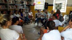 Projeto entre Agepen e UFMS promove leitura a detentas