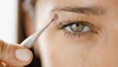 O truque ideal para deixar a sobrancelha perfeita para você