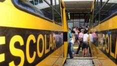 Projeto de lei quer isentar imposto de transporte escolar intermunicipal