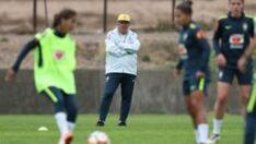 Seleção feminina joga nesta sexta-feira contra a Bolívia