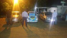 Carros furtados em MG são recuperados em Paranaíba