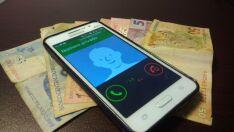 Homem deposita R$1 mil acreditando que filho foi sequestrado
