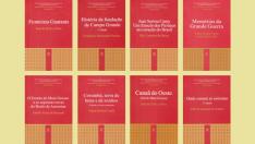 Livros que resgatam a história de MS são lançados em Campo Grande
