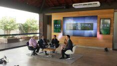 Rádio CBN Campo Grande participa de debate sobre Funrural no Canal do Boi