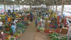 Ceasa só tem alimentos para mais um dia em Campo Grande